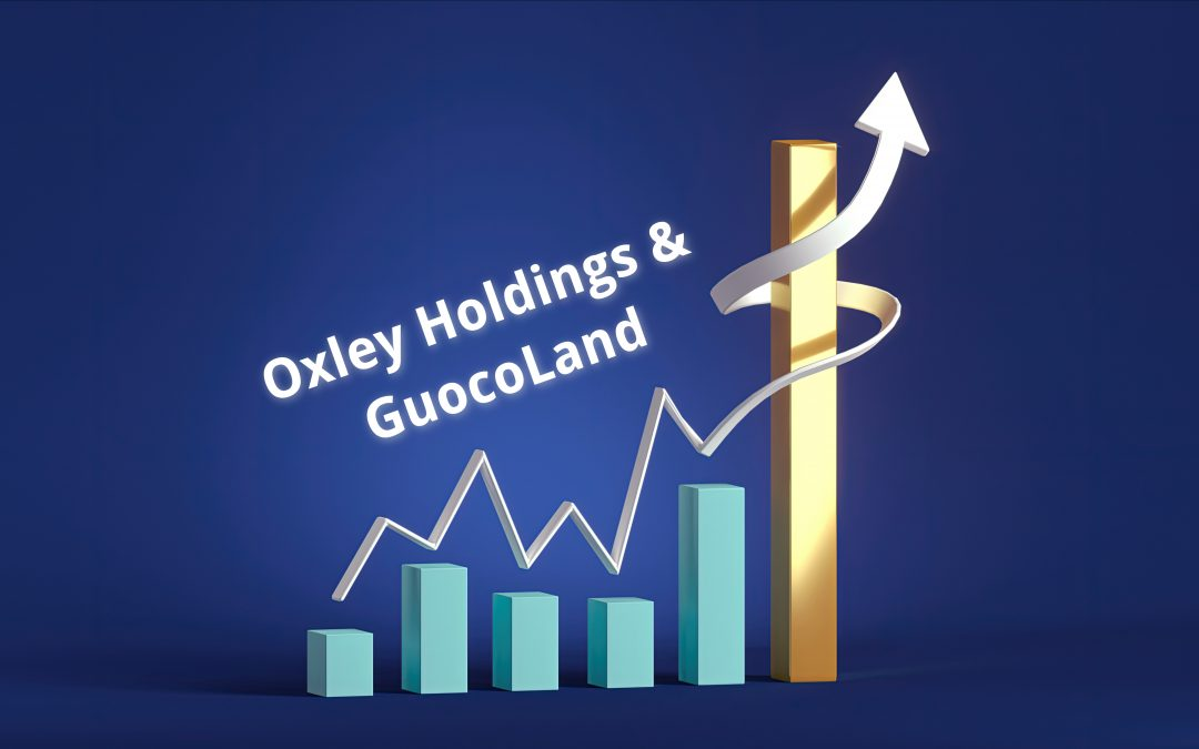 Oxley and GuocoLand Report Strong Earnings