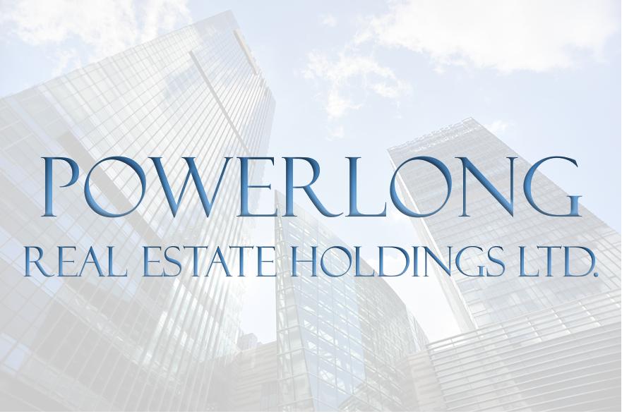 Powerlong Real Estate Holdings