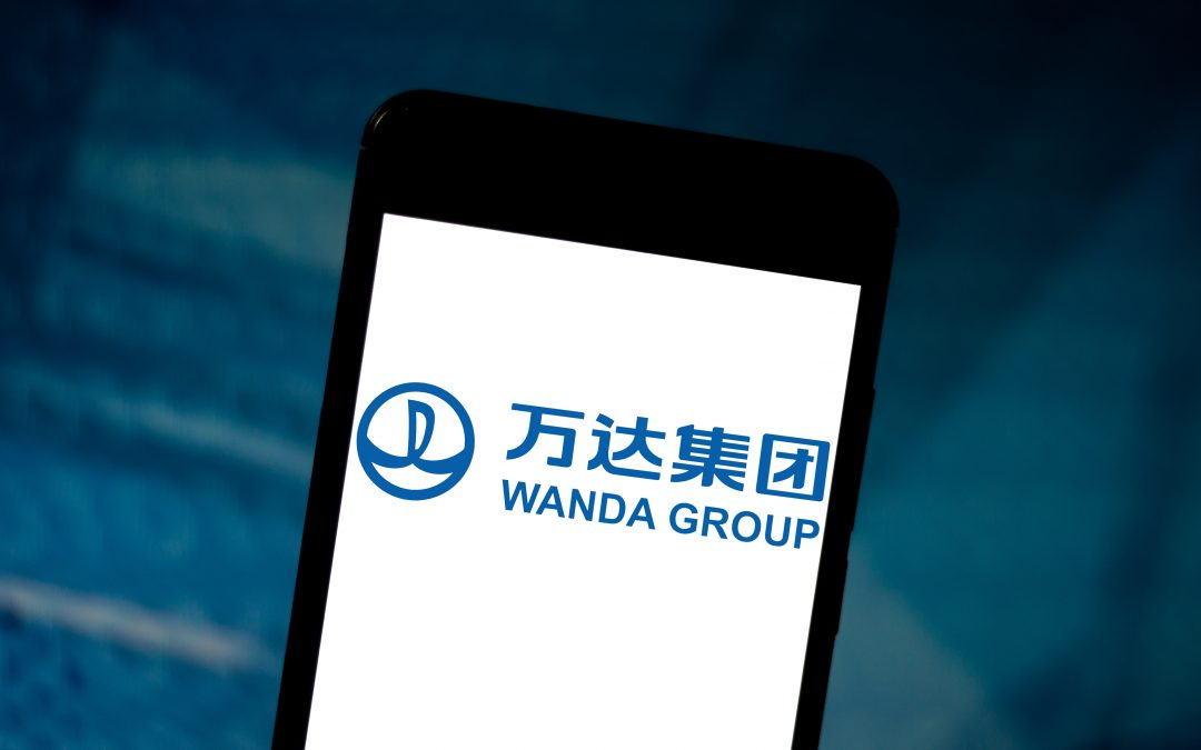 Asian PE Firm Pumps $2.8bn in Wanda's Mall Unit