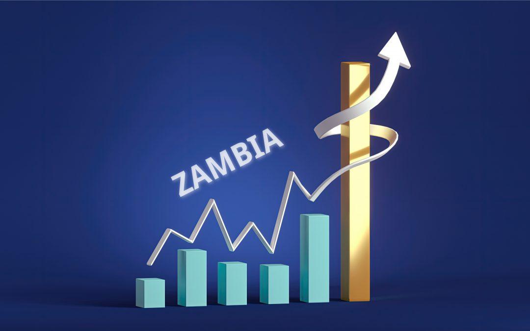 Zambia bonds