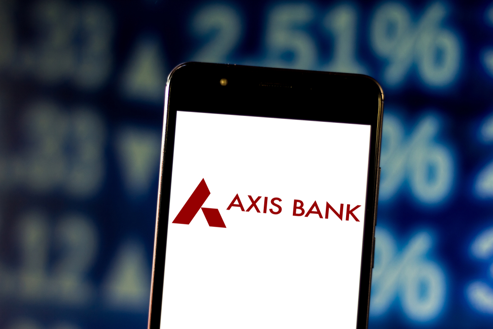 India's Axis Bank Planning Dollar ESG AT1 Issuance
