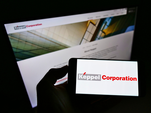 Keppel Makes S$3.4bn offer for SPH's Non-media Business