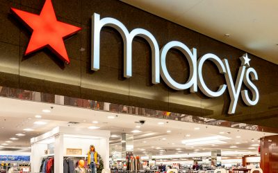 Macy's Urged by Activist Jana Partners to Separate E-Commerce Business