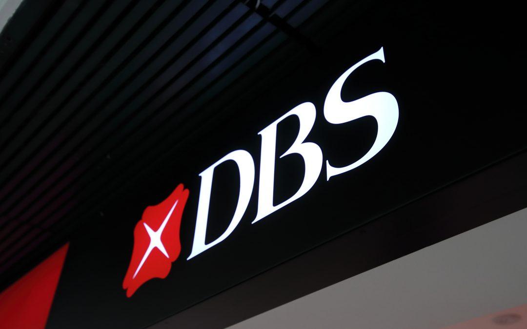 DBS Reports 37% Jump in Q2 Profits
