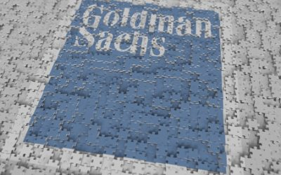 Goldman Reports 63% Profit Jump in Q3