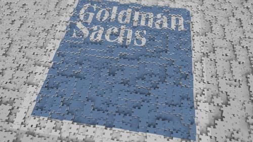 Goldman to buy Specialty Lender GreenSky for $2.2bn