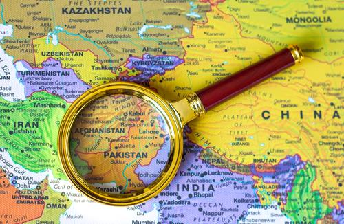 Pakistan's Dollar Bonds Tick Lower After Regime Change in Afghanistan