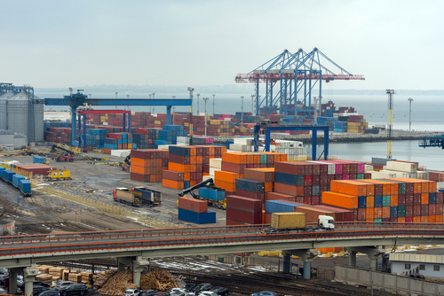 Adani Ports Reports 77% Jump in Profits with Record Volume Growth