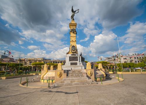 El Salvador's Bonds Fall due to Crypto Adoption as Legal Tender