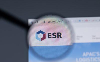 ESR REIT Plans SGD Perp as part of ARA LOGOS Acquisition Plan