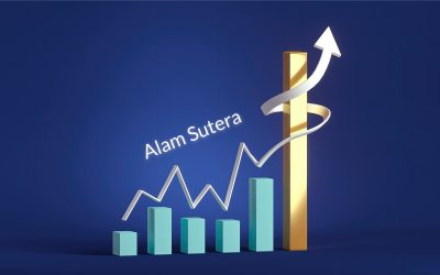 Alam Sutera's Bonds Jump as The Company Trims Losses