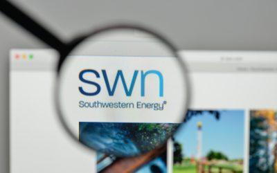 Southwestern Energy Upgraded to BB