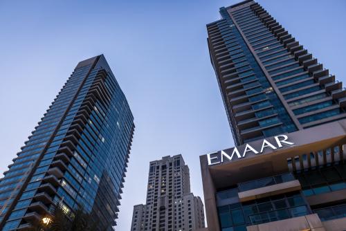 Emaar Properties and Malls Merger Approved by Regulator