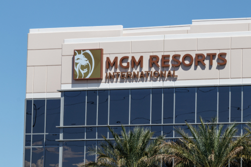 MGM Mulling Ways to Get Control of Entain's Share of BetMGM
