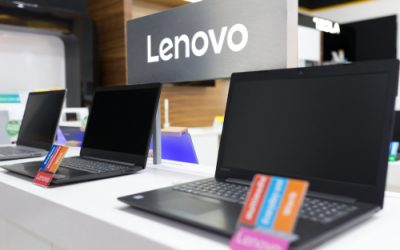 Lenovo Planning Pivot Into Services to Boost Customer Base & Margins