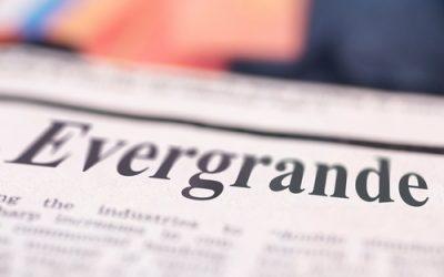 Evergrande Scraps $2.6bn Property Services Unit Sale with Hopson