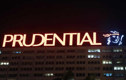 Prudential to Raise $3bn via Share Sale